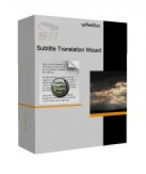 نرم افزار Subtitle Translation Wizard