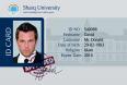 کارت شناسایی دانشگاه شرق افغانستان