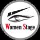 women stage